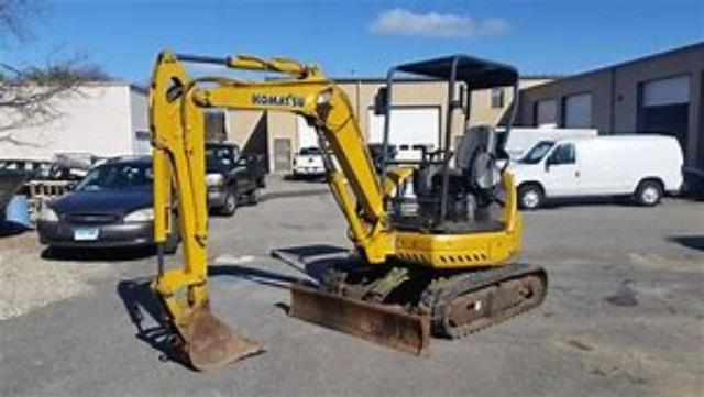 Where to find EXCAVATOR,6,500LB in North Palm Beach