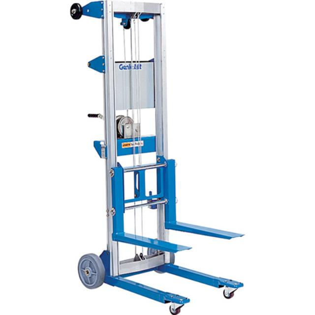 Where to find MATERIAL LIFT, 10  350LB in North Palm Beach