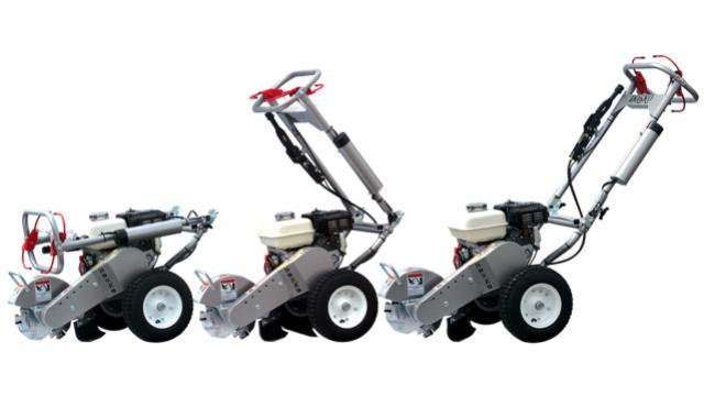 Where to find MINI STUMP GRINDER in North Palm Beach